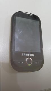 Celular Samsung S 3650 Para Retirar Peças