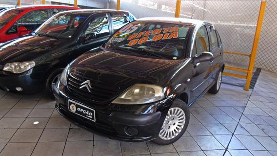 C3 2005 1.4 8v Glx 5p