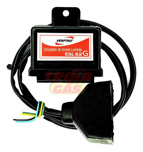 Simulador Sonda Fixa Gasolina Esl62 G Verptro Gnv Geracao 3