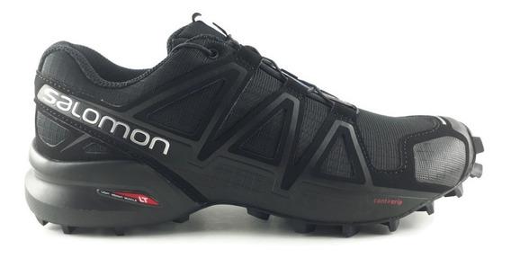 Zapatillas Salomon Speedcross 4 Mujer