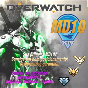 Boost Overwatch Ps4/ Pc