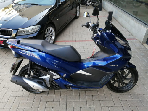 Honda - Pcx 150 - 2021