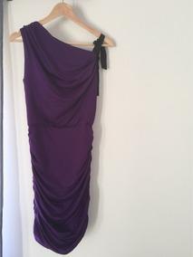 Vestido De Fiesta Talla 6 (s), Marca Jessica Simpson