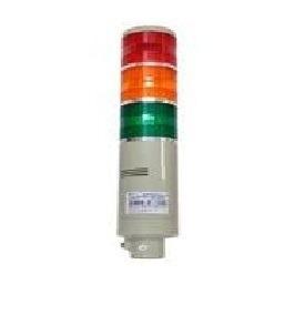 Imagem 1 de 4 de Sinalizador Tipo Coluna Jng Lta-2073w Ac110vac 3cores/lamp I
