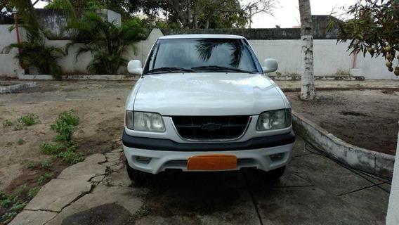Chevrolet S10 4.3 Dlx Cab. Estendida 2p 1999