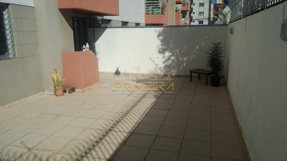 Apartamento Padrão Em Curitiba - Pr - Ap0182_impr