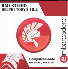 Pacote 22 Components Delphi 10.2 Tokyo