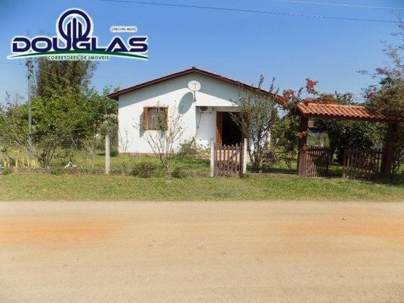 Ótima Localização Linda Casa Condomínio Rancho Alegre - 842