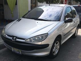 Peugeot 206 1.4 3p Xr Presence Mt 2004