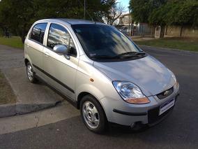 Chevrolet Spark Lt Extra Full !!! Inmaculado !!!