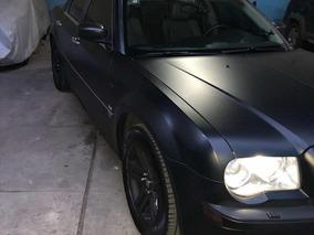 Chrysler 300 C Hemi 5.7
