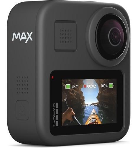 Camara Gopro Max 360° Action Camera (new)