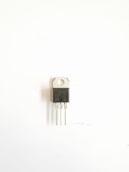 Transistor Avs12cb Power Mosfet