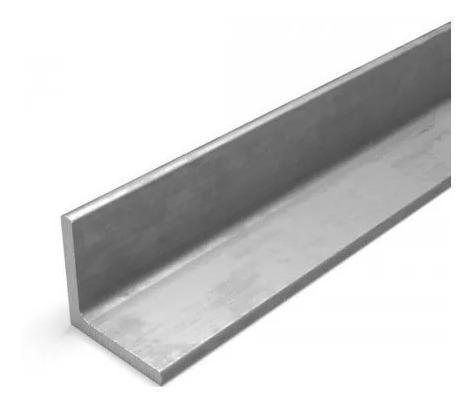 Angulo 1 X 1 De Aluminio