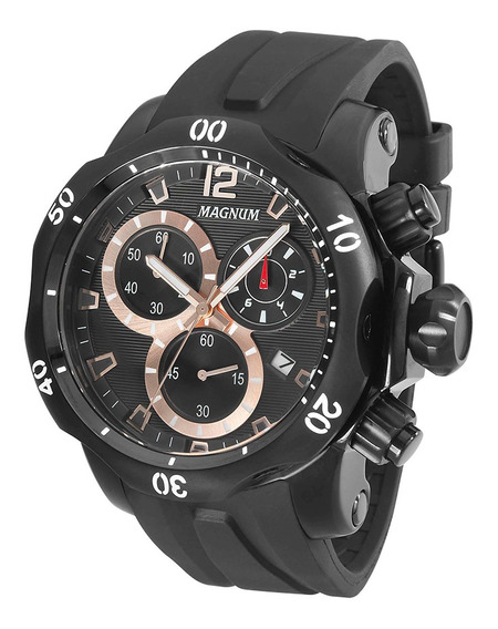 Relógio Magnum Masculino - Ma33755p