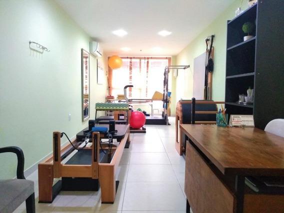 Sala Em Jardim Icaraí, Niterói/rj De 34m² À Venda Por R$ 280.000,00 - Sa348336