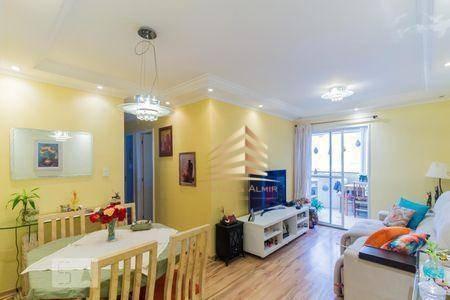 Imagem 1 de 16 de Apartamento No Condomínio Essence, 83m², 3 Dormitórios, 1 Suíte, 2 Vagas, Jardim Zaira - Centro. - Ap1273
