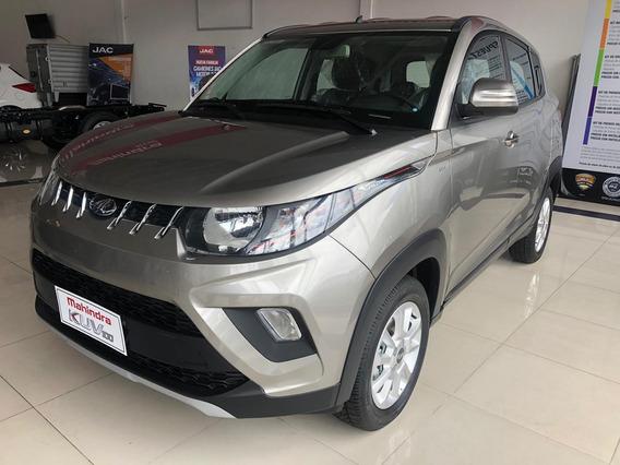 Mahindra Kuv100 Deluxe