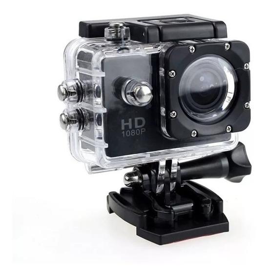 Sj4000 480p Câmera 1.3mp 30m Câmera Impermeável Sports Ação