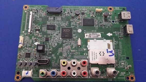 Placa Principal Tv Lg 42lb5500 49lb5500
