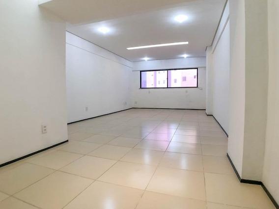 Sala Em Aldeota, Fortaleza/ce De 274m² Para Locação R$ 8.700,00/mes - Sa278719