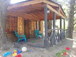 Casa Y Cabaña Se Venden Urgente