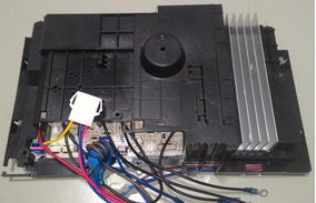 Modulo De Controle Inverter 9000 Btus Lg