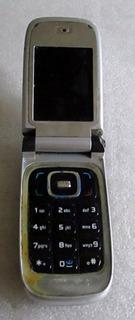 Nokia Modelo 6131 Solo Reparar O Partes Refacciones