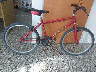 Bicicleta Rodad 20