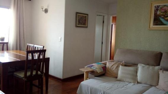 Apartamento Residencial À Venda, Jardim Ester Yolanda, São Paulo. - Ap6985