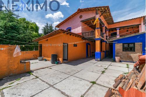 Imagen 1 de 21 de Venta De Casa En Sta Cruz Ayotuzco, Huixquilucan Estado De México