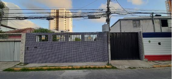 Terreno Em Espinheiro, Recife/pe De 0m² Para Locação R$ 5.030,00/mes - Te588203