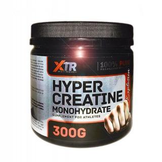 Hyper Creatine Monohydrate 300g