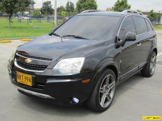 Chevrolet Captiva Sport At 2.4 4x2
