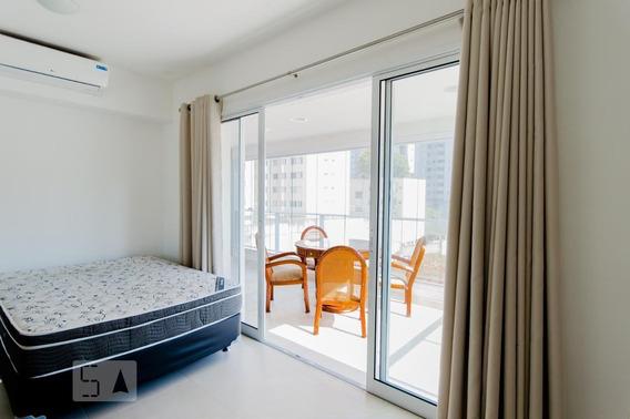 Apartamento Para Aluguel - Consolação, 1 Quarto, 40 - 893064234