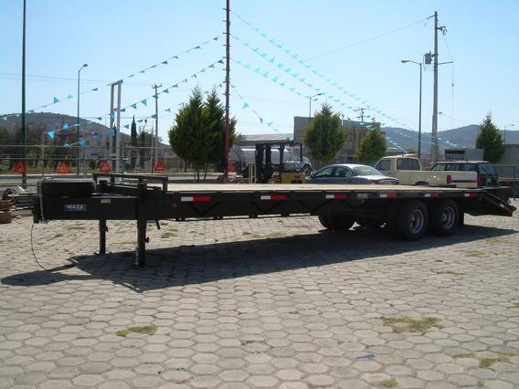 Cama Alta 10 000kg