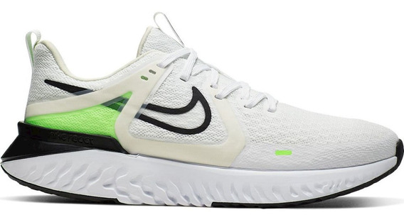 Tenis Nike Legend React 2 Hombre At1368-101