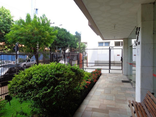Apartamento Residencial Para Locação, Centro, Ribeirão Preto. - Ap0200