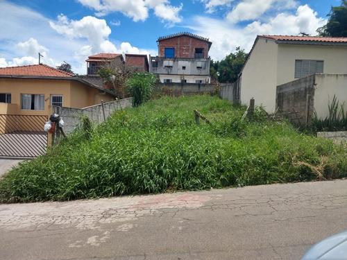 Terreno À Venda, 250 M² Por R$ 85.000,00 - Parque Dos Pinheiros - Piracaia/sp - Te0374