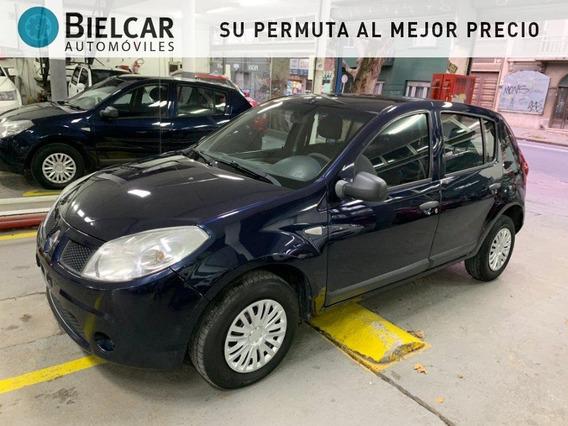 Renault Sandero Full 1.6 2010 Muy Buen Estado