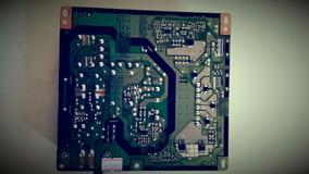 Placa Da Fonte Para Tv Samsung Un40h4203ag ( Fonte )