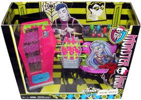 Monster High Sala De Estudantes