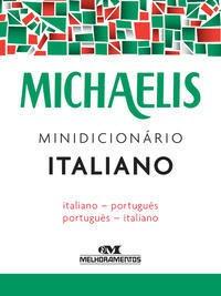 Imagem 1 de 1 de Michaelis Minidicionário Italiano