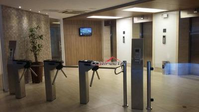 Sala Comercial Para Locação, Flamengo, Rio De Janeiro - Sa0156. - Sa0156