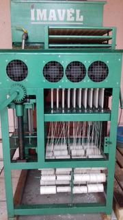 Máquina De Fabricar Velas Palito E 7 Dias