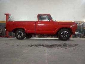 Chevrolet C10 C14 Diesel