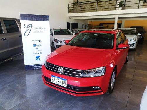 Volkswagen Vento 1.4 Tsi Bm Tech