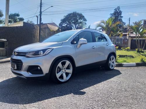Imagem 1 de 13 de Chevrolet Tracker 2019 1.4 Premier Turbo Aut. 5p
