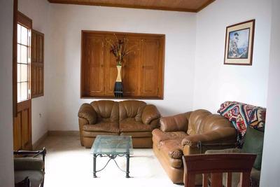 Alquiler De Habitaciones Dentro De Casa En Miraflores