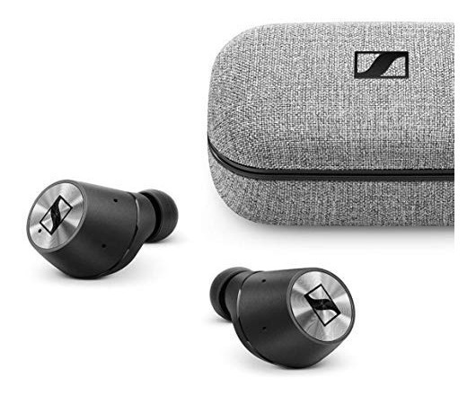 Auriculares Sennheiser Momentum True Wireless